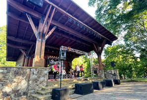 Live music this week in Fort Mill