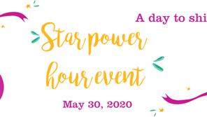 Girls on the Run Virtual Star Power Hour