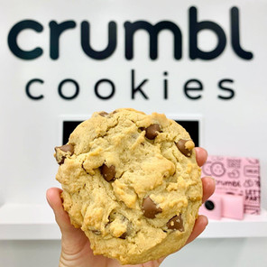 Crumbl Cookies now open in Fort Mill