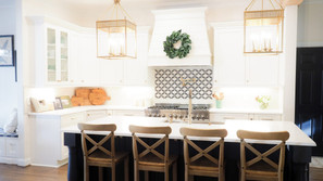 Remodeling your home? Start at Baxter Cabinets, your local experts for all things kitchen and bath