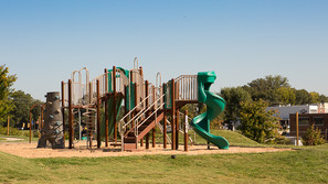 8 playgrounds around Fort Mill your kids will love