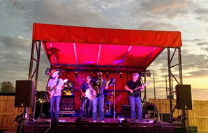 Live music in Fort Mill Memorial Day Weekend