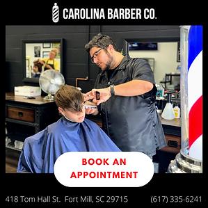 Carolina Barber Co_square ad.png