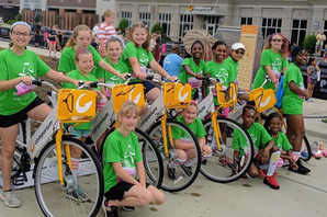 Girls on the Run Tri County launches new camp program this summer