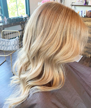 Monroe Suede Salon & Co in Baxter Village now accepting new clients