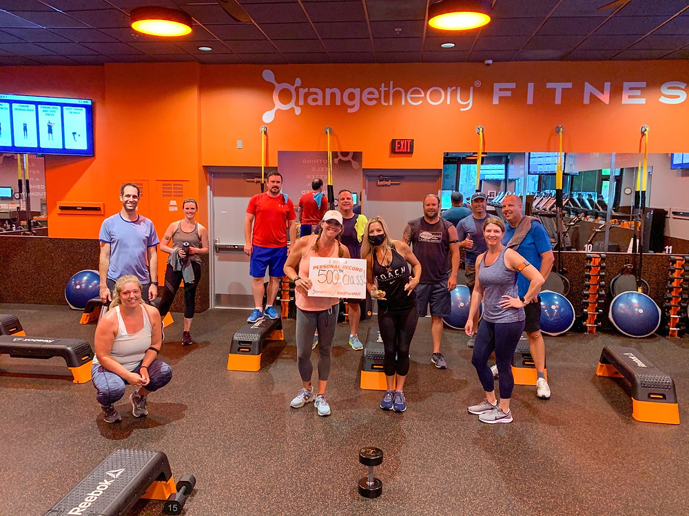 image from Orangetheory Fitness