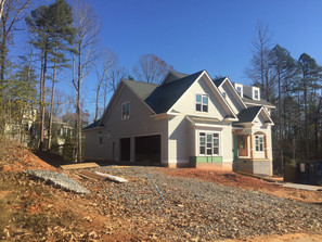 Fort Mill Neighborhoods on the Rise
