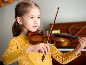Violin Studio Coming to Fort Mill!