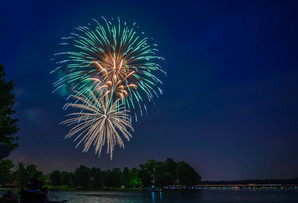 4th of July festivities in and around Fort Mill