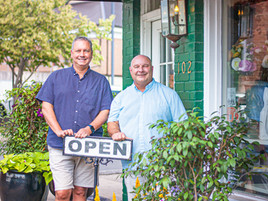 New owners of Crossings on Main to carry on long-time traditions