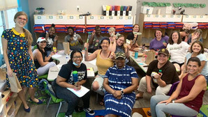 Learn about the top-notch teachers at The Goddard School Gold Hill