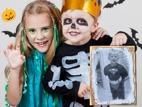 Where you can have a scary-good Halloween in Fort Mill
