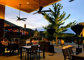 It's officially patio weather! Enjoy outdoor dining at these 33 patios around Fort Mill