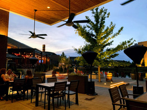 It's officially patio weather! Enjoy outdoor dining at these 36 patios around Fort Mill