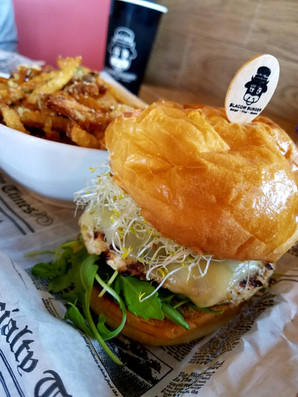 Calling All Craft Burger Lovers