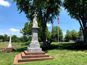 The history of Fort Mill's Confederate Park
