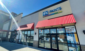 PPG Paints Fort Mill, your one-stop shop for any paint project big or small