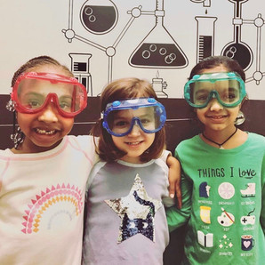 The Goddard School Fort Mill: fueled by play, powered by STEAM