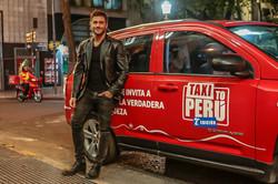 Taxi to Perú 🇦🇷