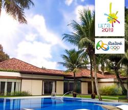 Casa Lima 2019 en los JJOO RIO 2016