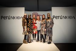 Peru Moda 2014, 2015