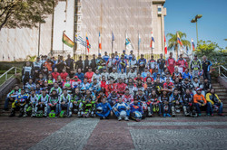 Dakar Series Desafio Guarani 🇵🇾