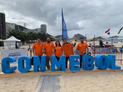 Copa America Brasil 2018