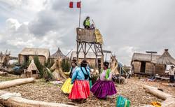 Perú Aventura 2017