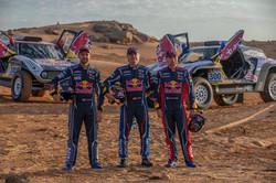 Primax Dakar 2019 & Dakar 2020
