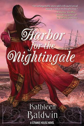 Harbor for the Nightingale 600 x 900 72
