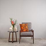 Fotel & Side Table