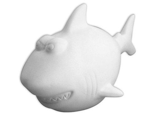 Shawn Shark Figurine