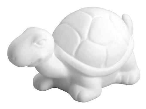 "Gus Turtle Figurine 3"" long"