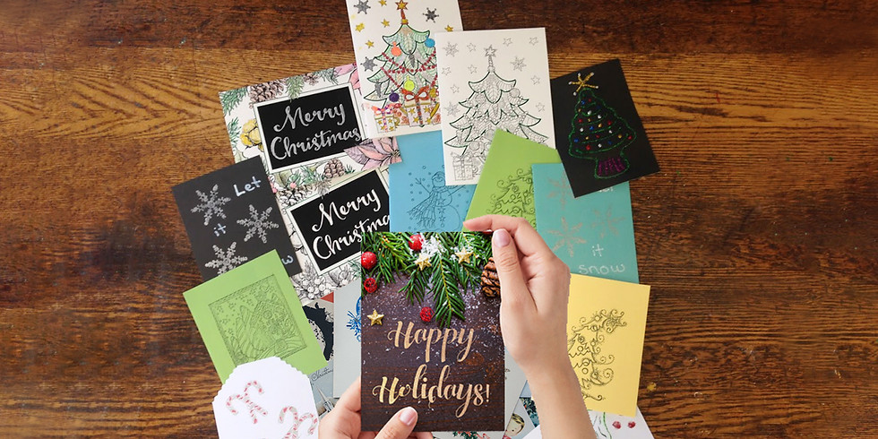 National Card Making Day