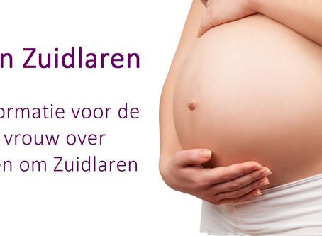 Zwanger in Zuidlaren