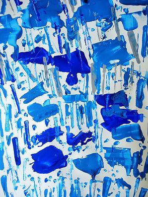 Superpatouille, arts plastiques Petit Pois atelier