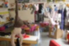 Découvrir la maternelle Petit Pois parents