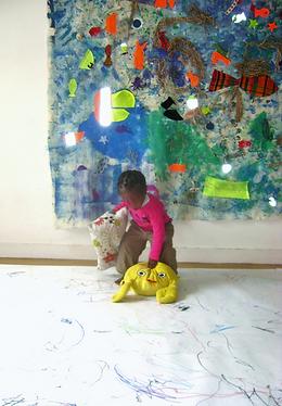 Atelier projet culturel