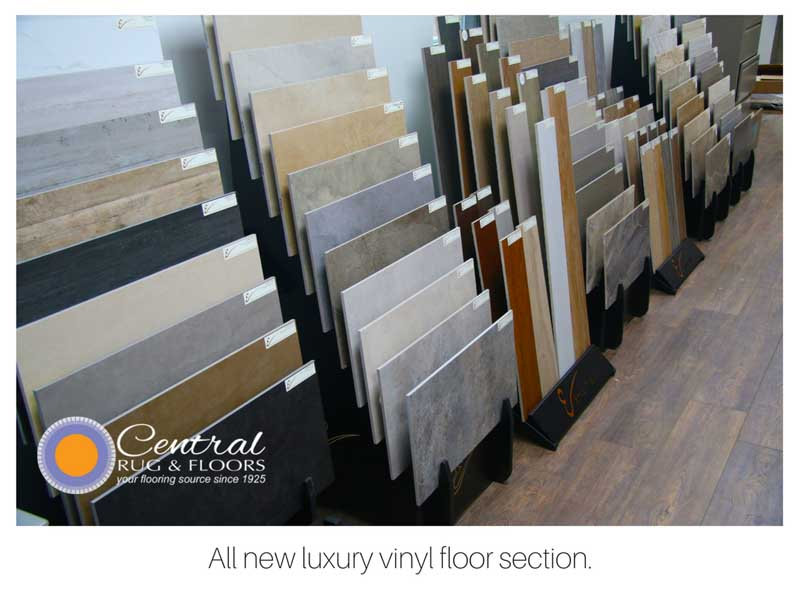 Flooring Tile Selection