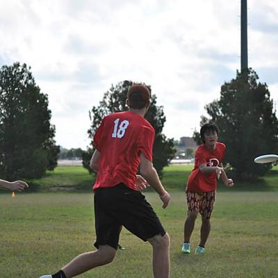 Tumbleweed Home Tournament 2014 - Lubbock, TX