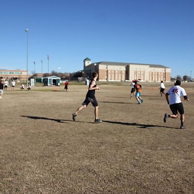Big D Little D 2016 - Denton, TX