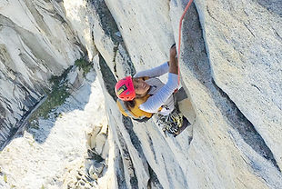 Rock Climbing Guide Red Rock Nevada