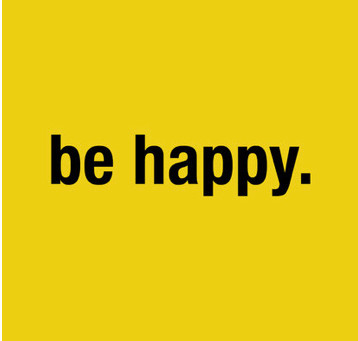 Be Happy! A short story by Patience Agholor