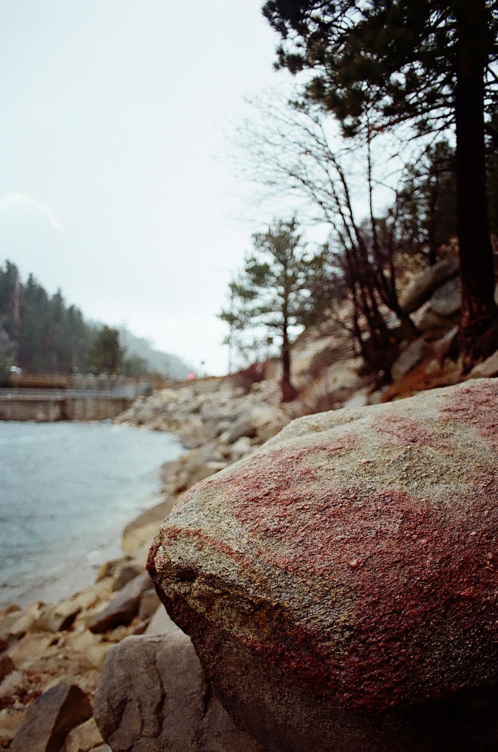 Big Bear Lake, CA