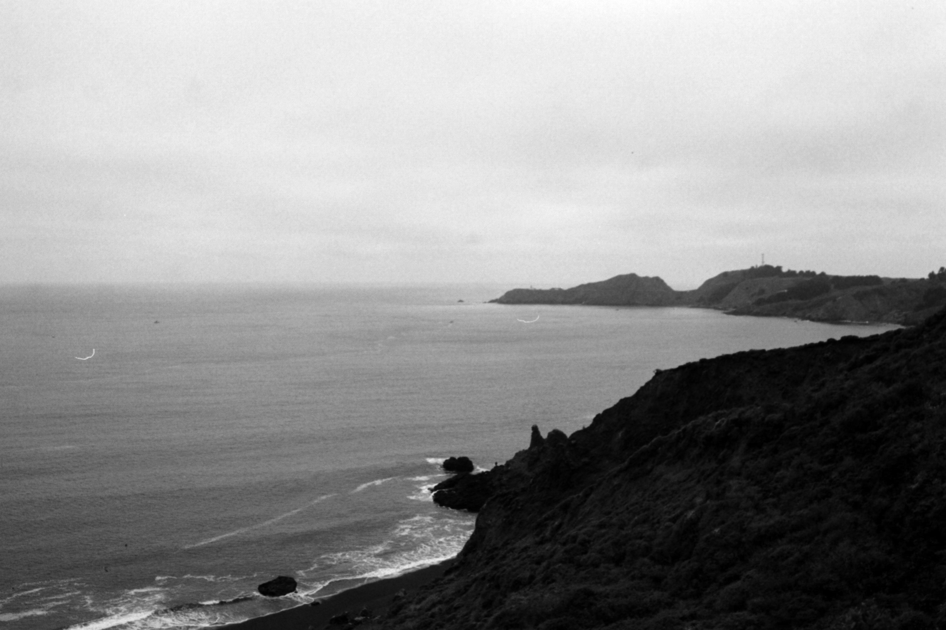 Marin Headlands, CA