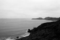 Marin Headlands, CA