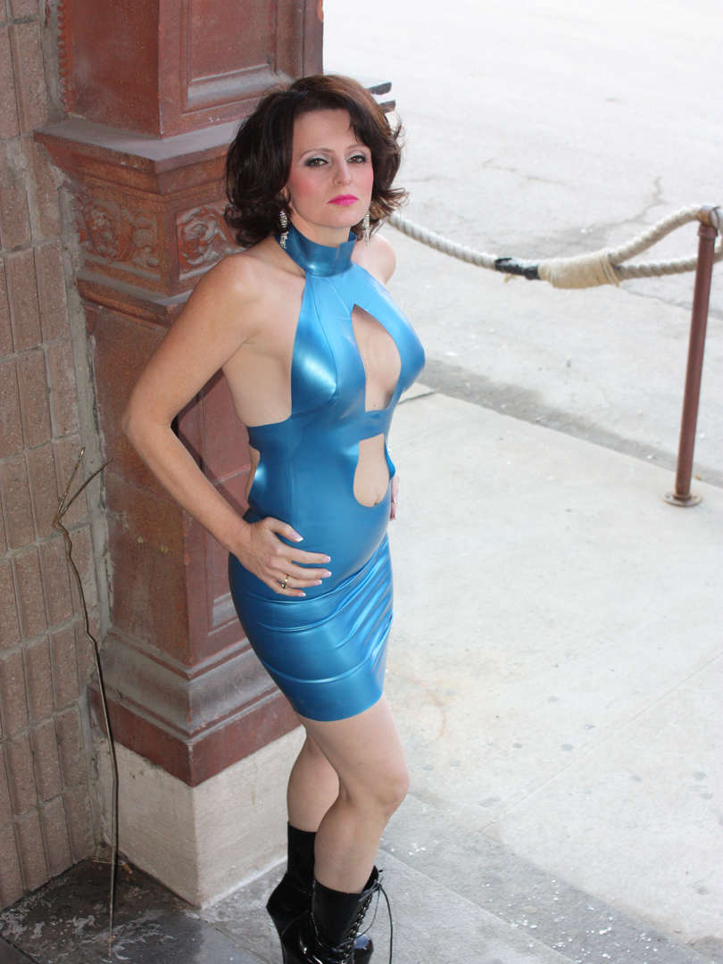 Mistress Deobrah