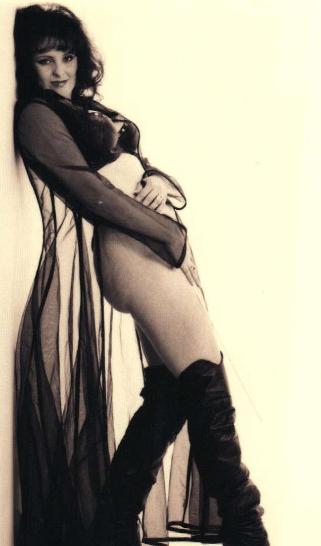 Mistress Deborah