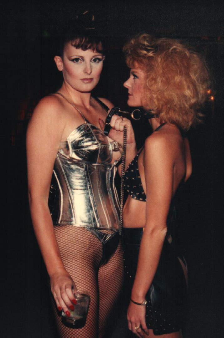 Bound for Pleasure Fetish Ball 1991