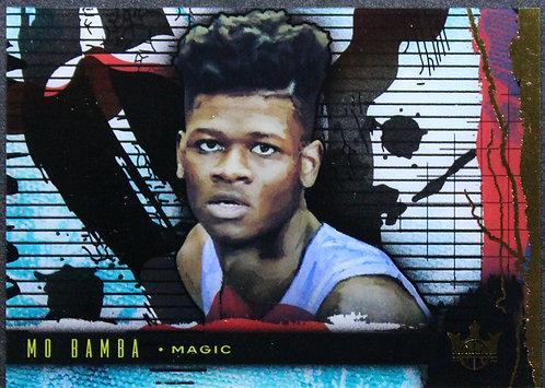 Mo Bamba 2018-19 Court Kings Acetate Rookies